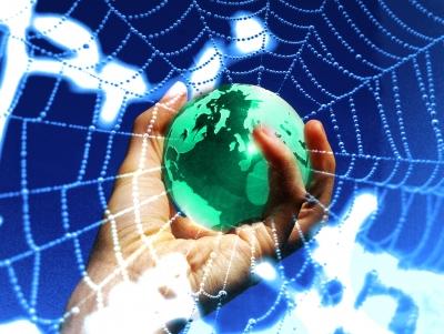 DSL- und Servermonitoring weltweit!